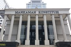 Pemilihan Wakil Gubernur DKI Lama, Mahasiswa Hukum Untar Gugat ke MK