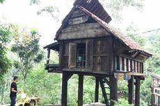 Aman Jernih Kabin, Camping Ground di Lampung dengan Konsep Unik