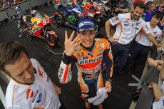 PIlihan Ban Depan Jadi Kunci Kemenangan Marquez