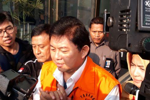 Alasan MA Kabulkan Permohonan PK Advokat Lucas