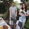 Rayakan 9 Bulan Pacaran, Dul Jaelani Beri Kejutan Spesial untuk Tissa Biani