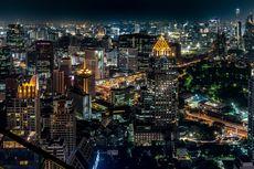 Wisata Malam Bangkok, 6 Lokasi Terbaik Nikmati Malam Kota Bangkok