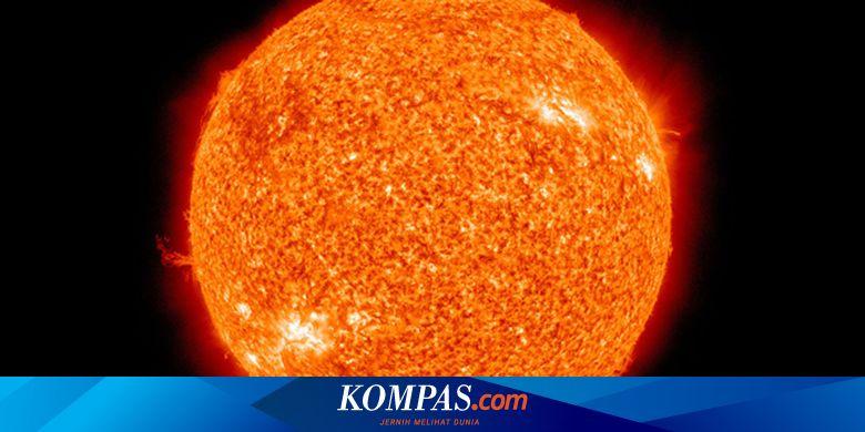 Seperti Apa Matahari Terbenam di Planet Lain? Ini Simulasi NASA