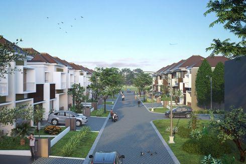 Graha Padma, Ikon Kota Masa Depan di Semarang Barat