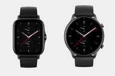 Smartwatch Amazfit GTR 2e dan GTS 2e Resmi Masuk Indonesia