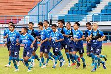Persib Bandung Bersiap Jalani Adaptasi Kebiasaan Baru