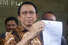 Marzuki Alie Tak Pernah Menyangka Dituduh Terlibat Kasus E-KTP