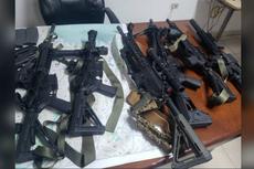 Tujuh WNA Ditangkap di Haiti, Diduga Tentara Bayaran