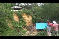 4 Orang Meninggal akibat Banjir dan Longsor di Sorong, Warga Diminta Waspada