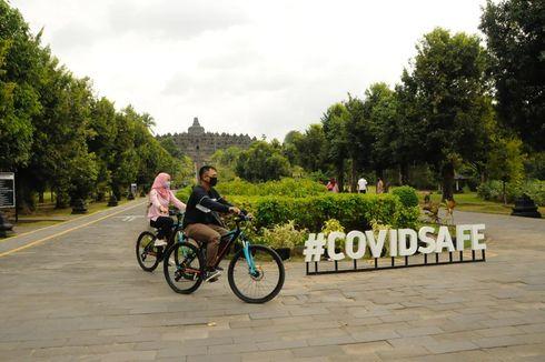 Update Covid-19 di Aceh, Sumut, Sumbar, Riau, Kepri, Jambi, dan Bengkulu 15 September 2021
