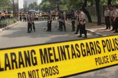 Polri: Penembakan Aipda Sukardi Pembunuhan Berencana