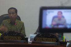 Jokowi: Revisi UU Pemilu Jangan Terjebak Perangkap Politik Jangka Pendek