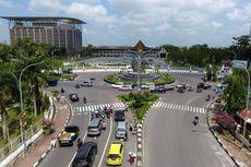 Daftar Kabupaten/Kota Berkategori PPKM Level 2 di Pulau Sumatera hingga 8 November