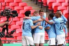 Jadwal Liga Inggris Man City Vs Chelsea - Kunci Juara, Pemanasan Liga Champions