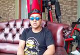 Teddy Hadiri Otopsi Jenazah Ibu Rizky Febian, Lina Jubaedah