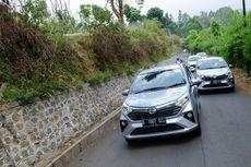 Pengembangan Daihatsu Sigra Sudah Dilakukan Secara Lokal