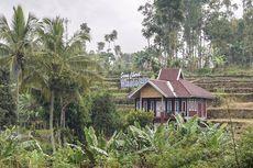 Rute Tercepat Menuju Desa Wisata Saung Ciburial dari Terminal Garut