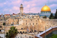 Setelah Biden Dilantik, AS Tetap Mengakui Yerusalem sebagai Ibu Kota Israel