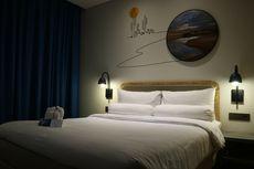 Hotel Baru Bernuansa Oasis Padang Gurun Hadir di Jakarta Selatan