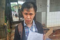 Lima Pengeroyok Andrew Dibekuk Polisi
