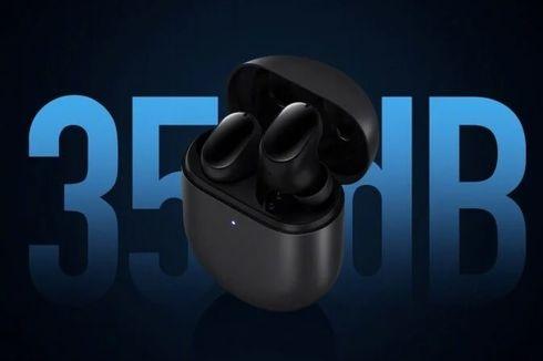 TWS Redmi AirDots 3 Pro Meluncur, Harga Rp 700.000-an