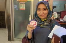 Syarat Dapat Pin Ibu Hamil Harus Punya KMT Diprotes, PT KCI Tak Akan Ubah Peraturan