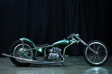 Yamaha RD 125 Raimu-Davidson, Lestarikan Mesin 2-Tak
