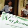 Cerita Ustaz di Desa Penyangga Way Kambas, Tanamkan Nilai Konservasi lewat Dakwah