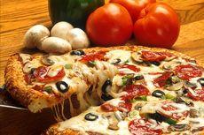 Cara Membuat Pizza Kreasi Sendiri