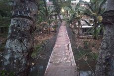 Soal Jembatan Reyot di Jagakarsa, Ini Kata Wali Kota Jaksel