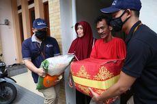 Bantu Masyarakat di Tengah Pandemi, Pupuk Indonesia Salurkan CSR Penanggulangan COVID-19 Hingga Rp52,78 Miliar
