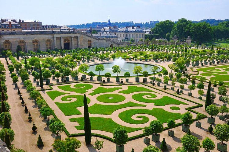 Hotel The Airelles Château de Versailles, Le Grand Contrôle