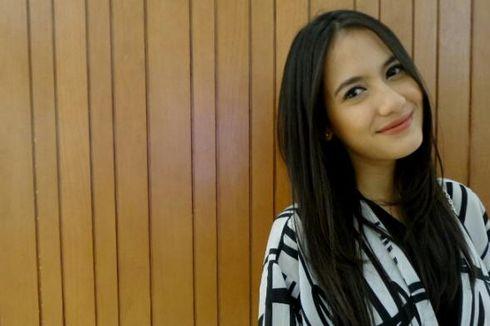 Operasi Angkat Tumor Payudara Lancar, Pevita Pearce Bersyukur