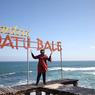Geliat Pariwisata Pacitan, Pantai Watu Bale Jadi Tempat Wisata Favorit