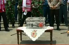 [POPULER NASIONAL] CVR Black Box Sriwijaya Air SJ 182 Ditemukan | Mabes Polri Diserang, Polisi Tembak Mati Pelaku