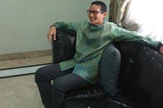 Ingin Yakinkan Prabowo, Sandiaga Targetkan Selesai Sosialisasi ke 267 Kelurahan