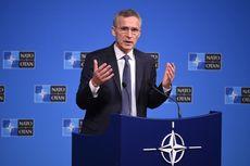 Bantu Ukraina Hadapi Rusia, NATO Siap Pasok Perangkat Komunikasi Canggih