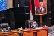 Sembuh dari Covid-19, Wagub DKI Hadiri Rapat Paripurna DPRD