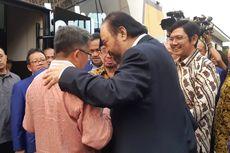 PKS dan Nasdem Sempat Berkelakar soal Nyaris Penuhi Ambang Batas Pilpres