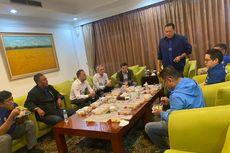 Dorna bersama PP IMI, ITDC dan MGPA Tinjau Sirkuit Mandalika