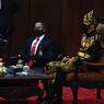 Di Sidang Tahunan MPR, Jokowi Laporkan Kinerja MK, KY dan MA