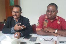 Mantan Kepala Dinas Bantah Terima Aliran Dana Proyek Jalan di Kabupaten Jayapura