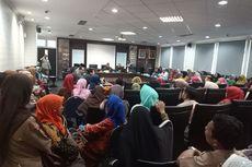 SK Pengangkatan PPPK Tak Kunjung Dikeluarkan Pemprov Sumbar, 153 Guru Mengadu ke DPRD