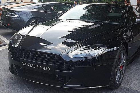 Mobil James Bond Kini Bisa Dimiliki Konsumen Indonesia