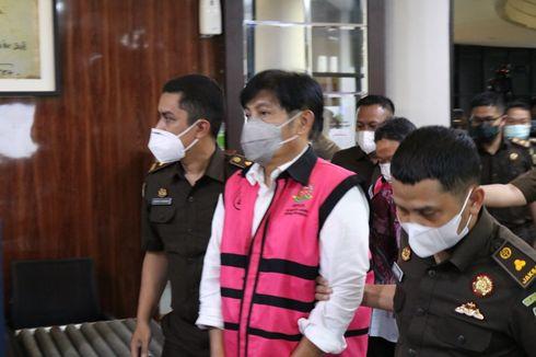 Mahfud MD Pastikan Tersangka Dugaan Korupsi Asabri Bakal Diadili