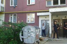 Pria Rusia Mutilasi Istri dan Enam Anaknya