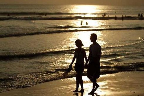 Kegiatan APEC di Bali, Wisata Air Sepi Turis