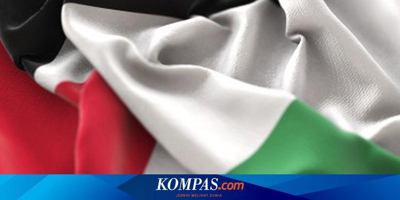 Dubes RI: Indonesia Terus Dukung Perjuangan Kemerdekaan Palestina Halaman all - Kompas.com