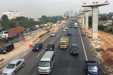 YLKI Minta Pemerintah Tolak Usulan Kenaikan Tarif Tol Jakarta-Cikampek