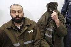 Selundupkan Senjata ke Tepi Barat, Eks Staf Konsulat Perancis Dihukum 7 Tahun Penjara